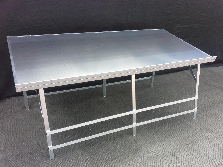 Aluminio Aluminio Mesas Mercadillo Mesas Mesas Mercadillo Aluminio Mercadillo IHW29ED