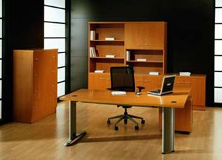 mesas de oficina Madrid