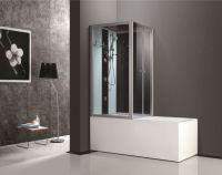 China Corner Tub Shower Combo Manufacturers, Suppliers ...