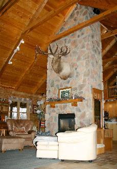 Mesa Vista Lodge  Hocking Hills