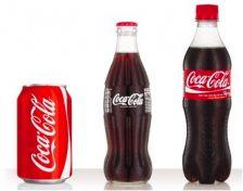 Coca-Cola se penche sur le poids écologique de ses emballages