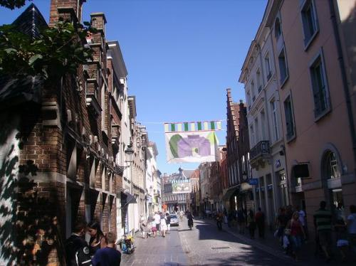 rue de bruges belgiquz