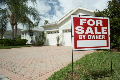 I can sell my home on my own