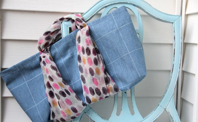 10 Things To Do With A Scarf The Sewing Rabbit