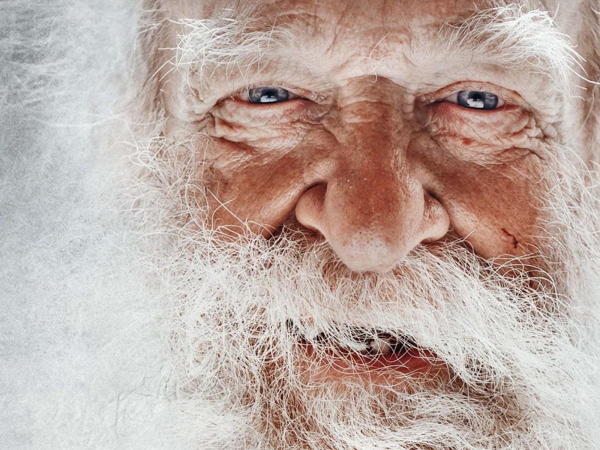 The Old Man Dreams