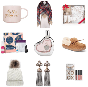 Holiday Gift Guide for Her: Under $30