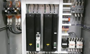 Bi-Directional Power Supply