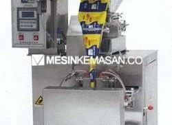 mesin kemasan vertikal