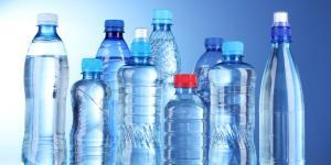 contoh botol kemasan plastik