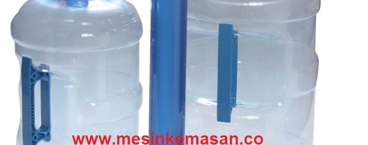 contoh prefoam galon