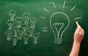 Pegusaha Sukses Harus Memiliki Inovasi yang Kreatif