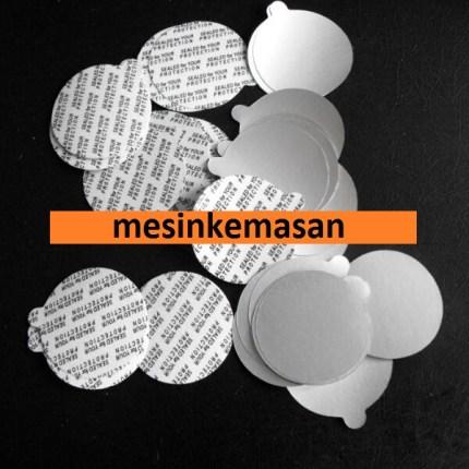 cup tutup plastik alumunium foil 3