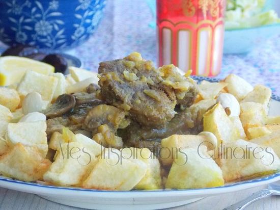 Cuisine Algerienne Facile