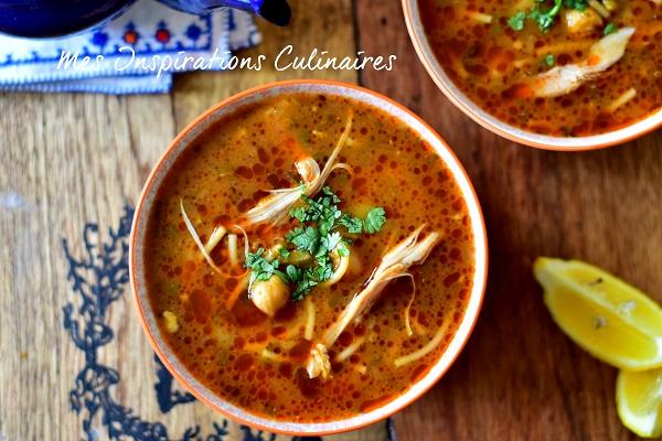 Recette De Cuisine Espagnole