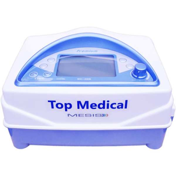 Pressoterapia Mesis Top Medical Premium