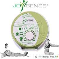 Pressoestetica JoySense 3.0 con 2 gambali, Kit estetica e bracciale