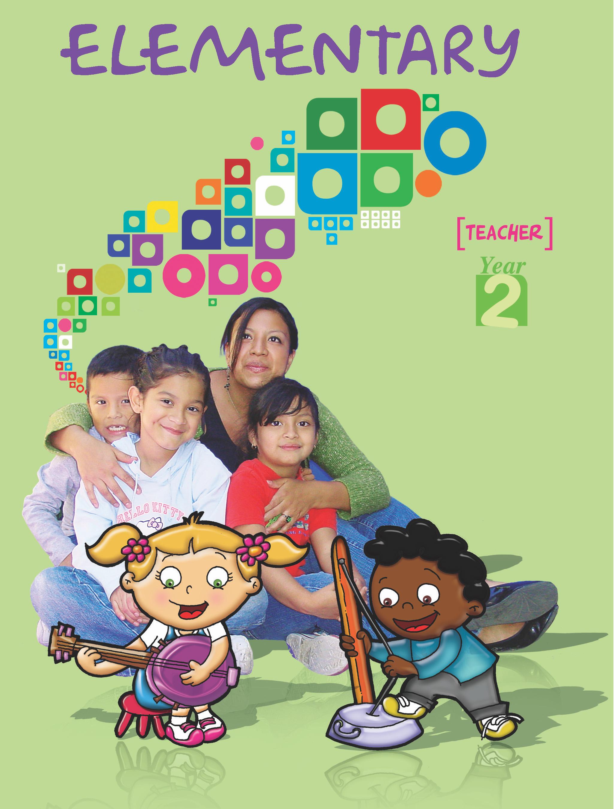 Elementary Sunday School Teacher S Guide Year 2