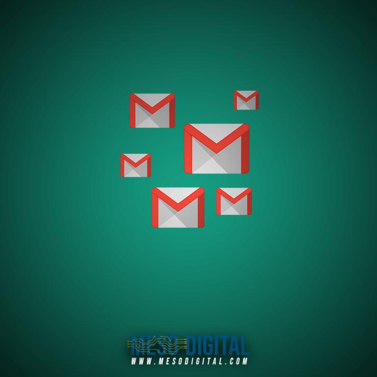 Cara Membuat email tumbal dari Gmail tanpa nomor handphone