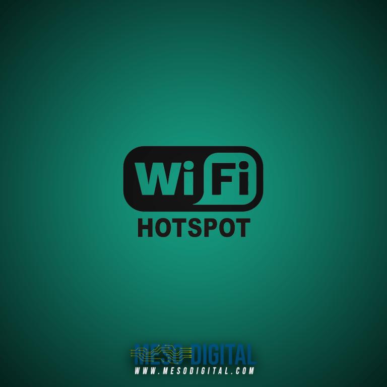 Cara hostpot/tethering aplikasi VPN(Http injector, KPN tunnel, Psiphon dll) ke PC windows No Root