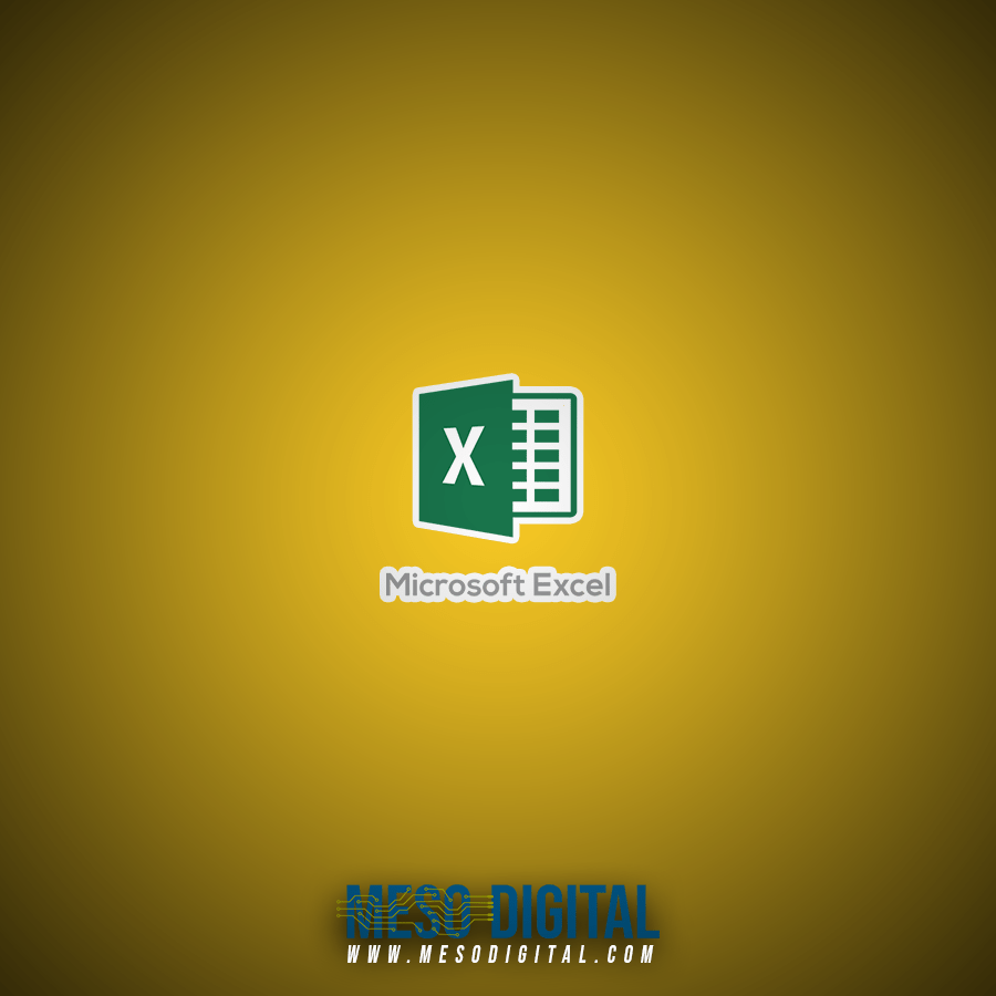 Cara mencari modus median dan mean (nilai rata-rata) data di Microsoft Excel