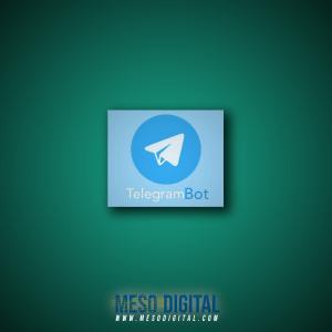Bot Telegram sangat berguna untuk produktivitas