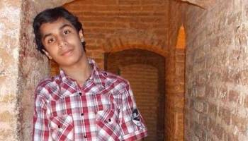 Pétition : #FreeNimr Exécution imminente d'Ali Al-Nimr : stop à la barbarie de l'Arabie Saoudite !