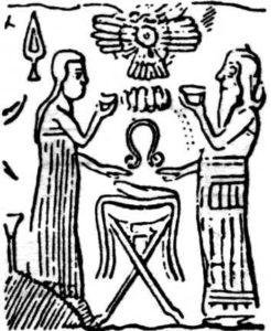"Assembly of the Gods"""