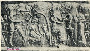 Anunnaki Gods  Mesopotamian Gods  Kings