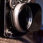 Rolleiflex 2.8D