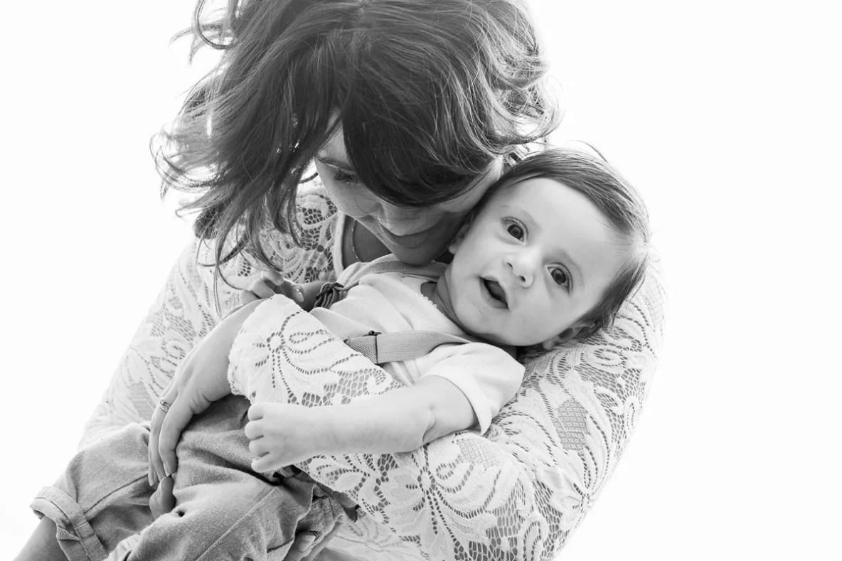 photographe maman et bébé ile de france