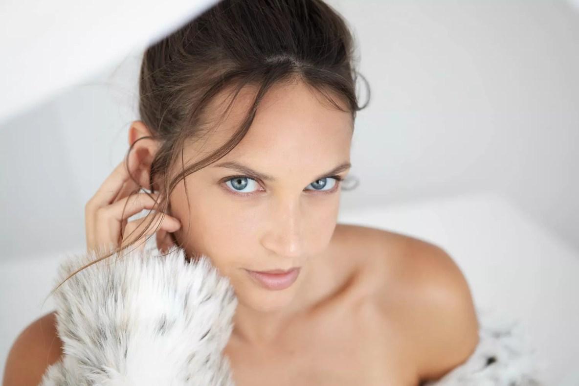 portrait femme photographe paris