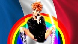 Mylene Farmer LGBT gay