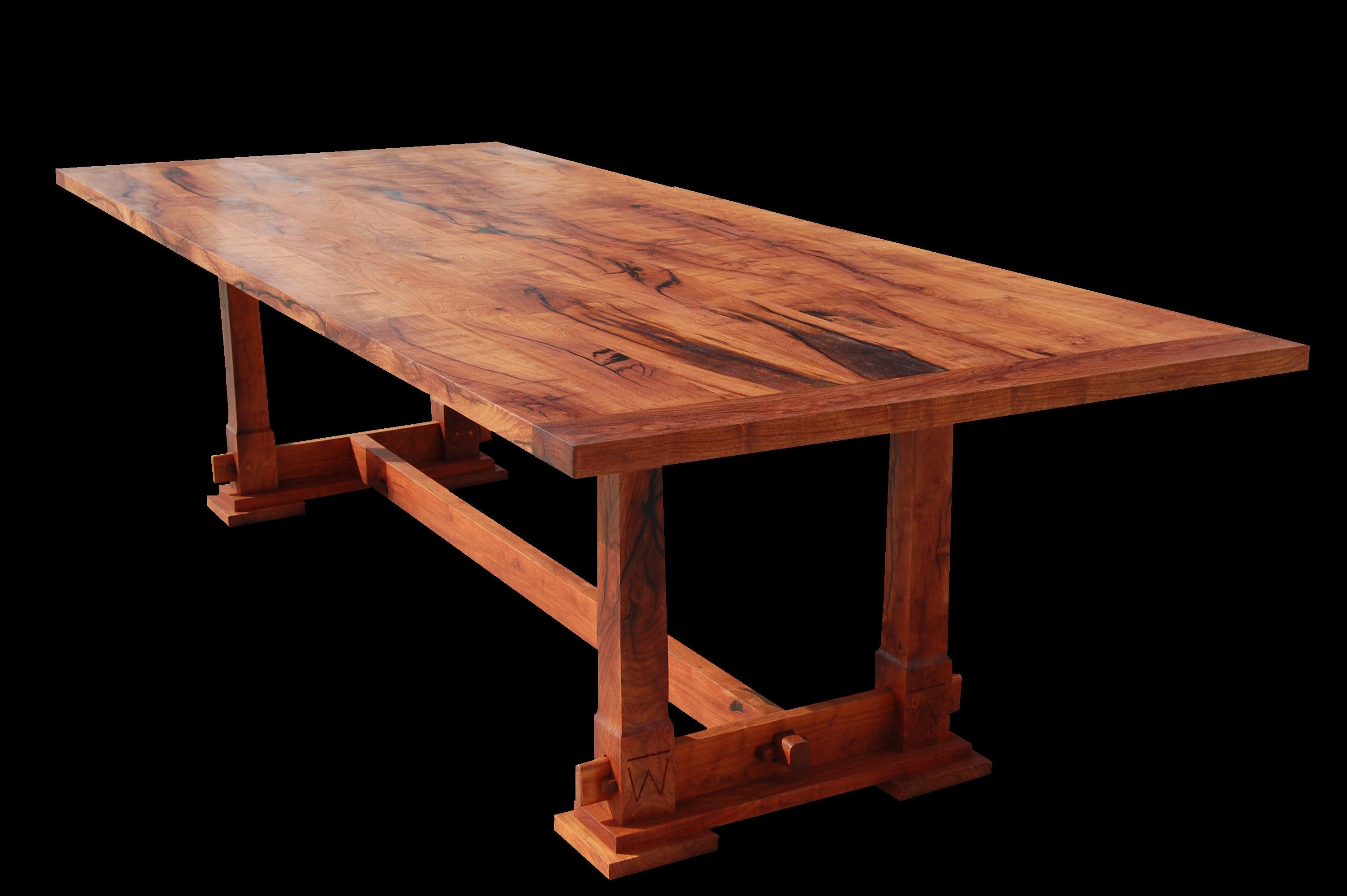 Custom Mesquite Wood Furniture  Countertops  Bars in