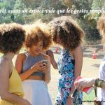 sms d'amour