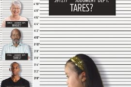 Mug Shots of Wheat and Tares