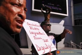 Clippers Owner Donald Sterling: Prioritized Indignation