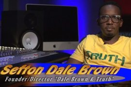 Dale Brown