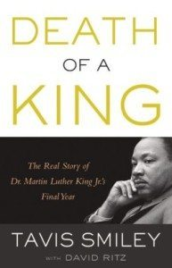 Book Death of a King