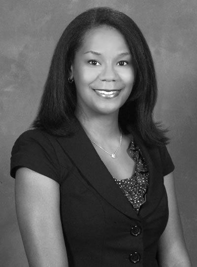 Dr Gina Duncan