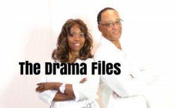 Drama Files Title Tile