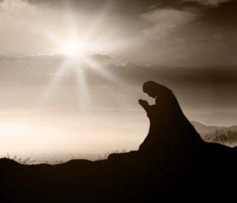 Jesus, untouchable, heal