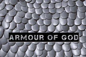 Armour of God tile