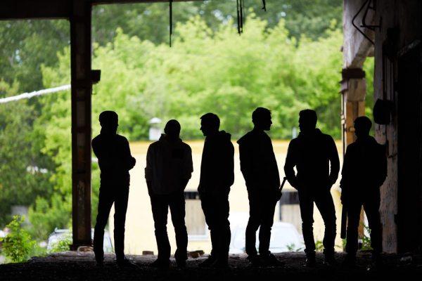 gang, Los Angeles, El Salvador, juvenile facility, prison, release