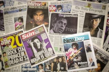 prince papers 2