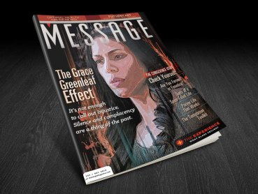 2016 November / December Cover