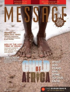 2019 July / August Issue cover