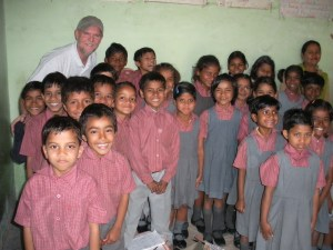 Living Hope Ministries - School