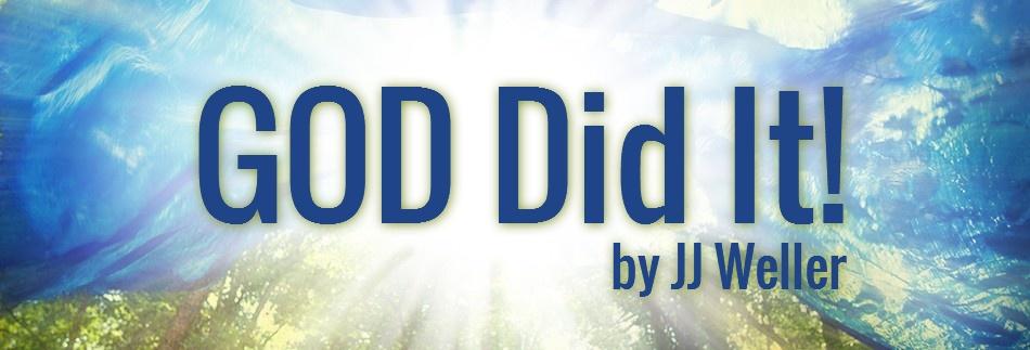 Total Surrender Christian Website Banner