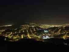 2015 Cross Street Peru - Seis De Abril Night
