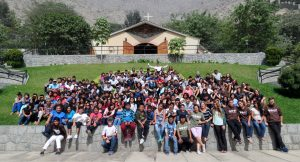 2015 Cross Street Peru - Youth Camp